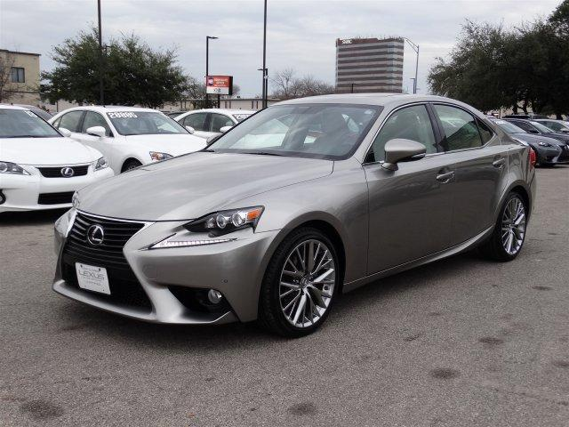 2014 lexus is 250 base 4dr sedan for sale in san antonio texas classified. Black Bedroom Furniture Sets. Home Design Ideas