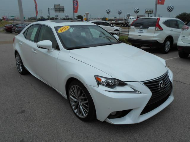 2014 lexus is 250 base 4dr sedan for sale in waco texas classified. Black Bedroom Furniture Sets. Home Design Ideas