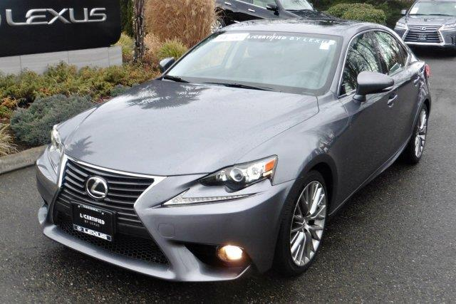2014 lexus is 250 base awd 4dr sedan for sale in tacoma washington classified. Black Bedroom Furniture Sets. Home Design Ideas