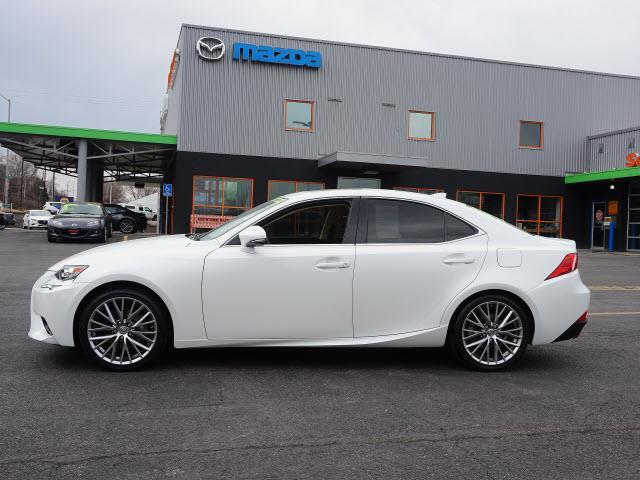2014 lexus is 250 base awd 4dr sedan for sale in kansas city missouri classified. Black Bedroom Furniture Sets. Home Design Ideas