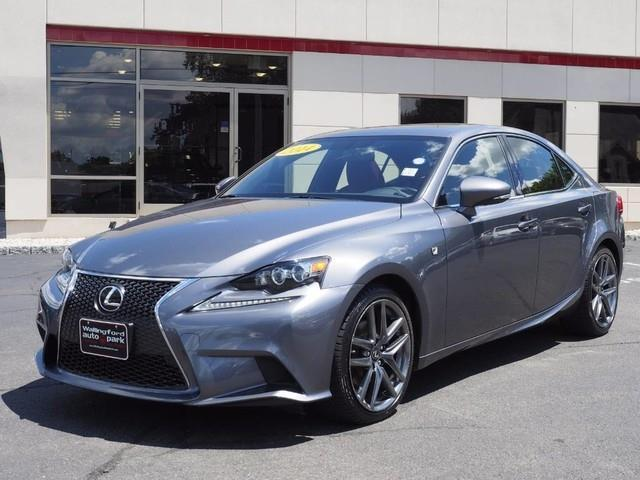 2014 lexus is 250 base awd 4dr sedan for sale in wallingford connecticut classified. Black Bedroom Furniture Sets. Home Design Ideas