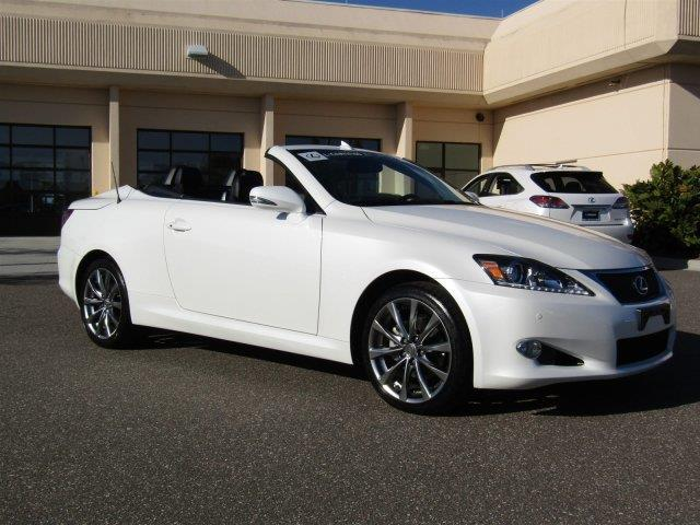2014 lexus is 250c base 2dr convertible for sale in. Black Bedroom Furniture Sets. Home Design Ideas