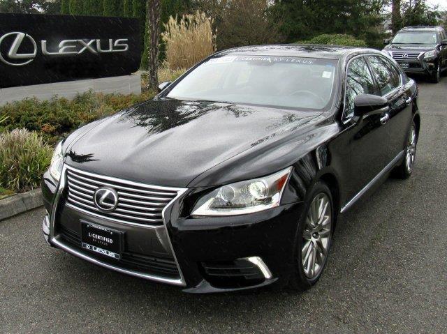 2014 lexus ls 460 l l 4dr sedan for sale in tacoma washington classified. Black Bedroom Furniture Sets. Home Design Ideas