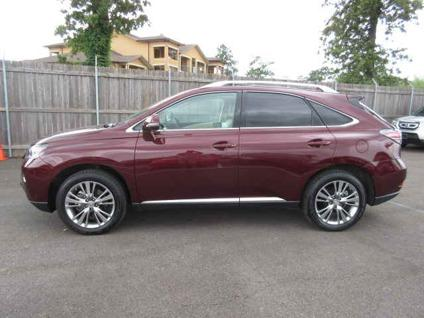2014 lexus rx 350 for sale in houston texas classified. Black Bedroom Furniture Sets. Home Design Ideas