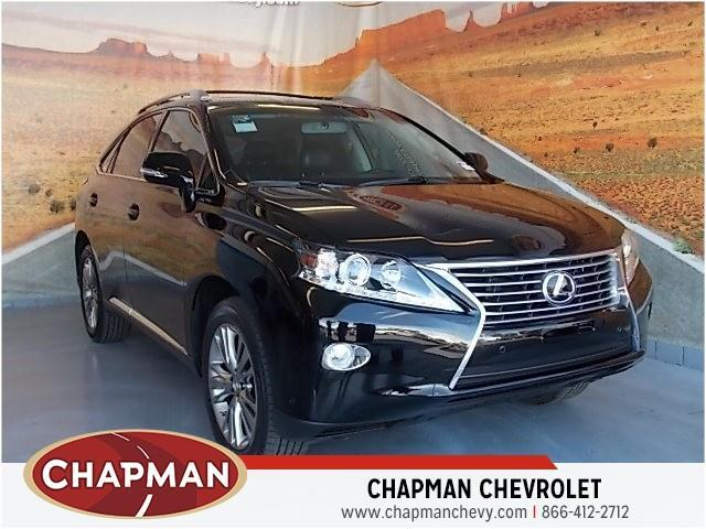 2014 lexus rx 350 base 4dr suv for sale in tempe arizona classified. Black Bedroom Furniture Sets. Home Design Ideas