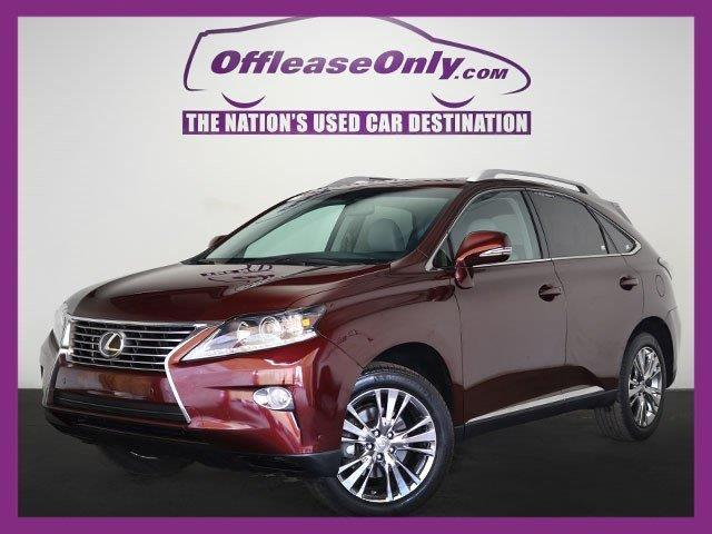 2014 lexus rx 350 base 4dr suv for sale in west palm beach florida classified. Black Bedroom Furniture Sets. Home Design Ideas