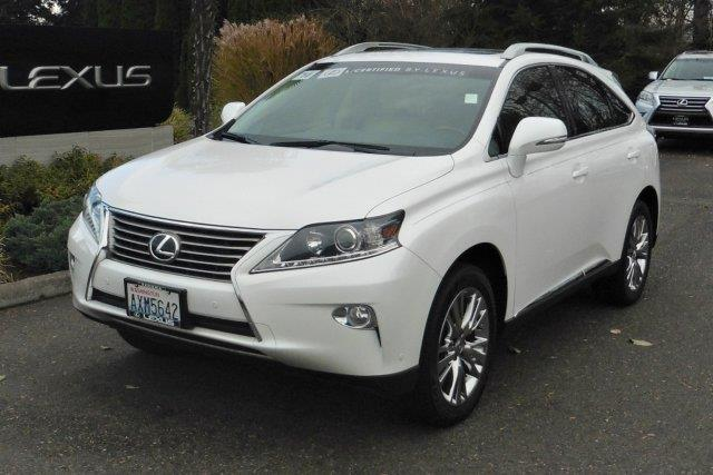 2014 lexus rx 350 base 4dr suv for sale in tacoma washington classified. Black Bedroom Furniture Sets. Home Design Ideas