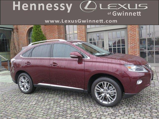 2014 lexus rx 350 base 4dr suv for sale in duluth georgia classified. Black Bedroom Furniture Sets. Home Design Ideas