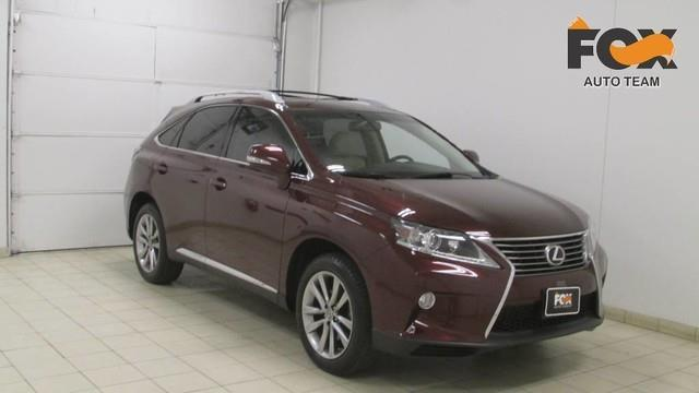 2014 lexus rx 350 base 4dr suv for sale in el paso texas classified. Black Bedroom Furniture Sets. Home Design Ideas