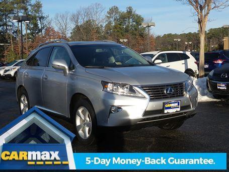 2014 lexus rx 350 base awd 4dr suv for sale in glen allen virginia classified. Black Bedroom Furniture Sets. Home Design Ideas