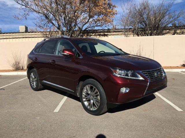 2014 lexus rx 350 base awd 4dr suv for sale in santa fe new mexico classified. Black Bedroom Furniture Sets. Home Design Ideas