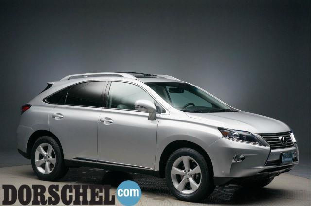 2014 Lexus Rx 350 Base Awd 4dr Suv For Sale In Rochester