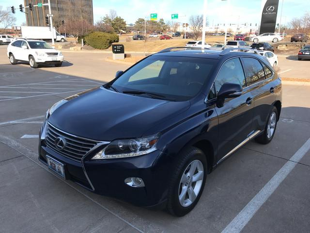 2014 lexus rx 350 base awd 4dr suv for sale in davenport iowa classified. Black Bedroom Furniture Sets. Home Design Ideas