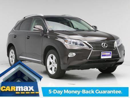 2014 Lexus RX 350 Base AWD 4dr SUV for Sale in Murrieta ...