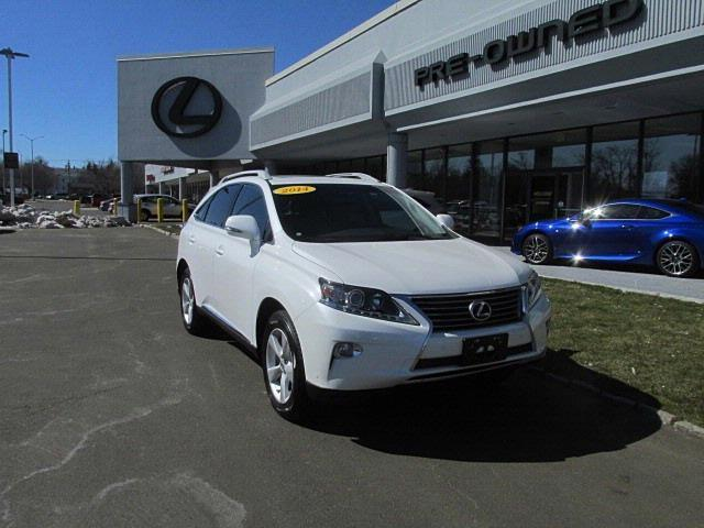 2014 lexus rx 350 base awd 4dr suv for sale in new haven connecticut. Black Bedroom Furniture Sets. Home Design Ideas