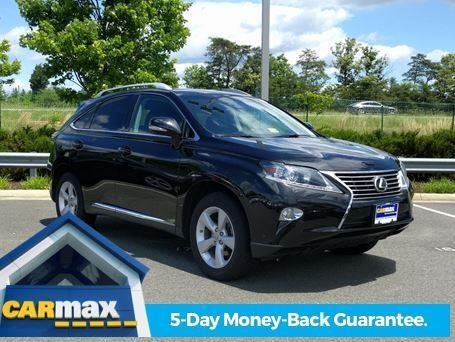 2014 lexus rx 350 base awd 4dr suv for sale in fredericksburg virginia classified. Black Bedroom Furniture Sets. Home Design Ideas