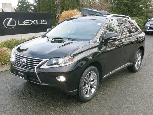 2014 lexus rx 450h base awd 4dr suv for sale in tacoma washington classified. Black Bedroom Furniture Sets. Home Design Ideas