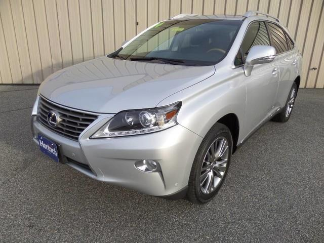2014 lexus rx 450h base awd 4dr suv for sale in milford. Black Bedroom Furniture Sets. Home Design Ideas