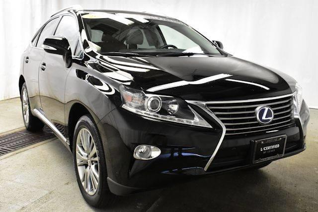 2014 lexus rx 450h base awd 4dr suv for sale in davenport iowa classified. Black Bedroom Furniture Sets. Home Design Ideas