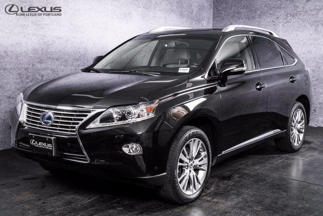 2014 lexus rx 450h base awd 4dr suv for sale in portland oregon classified. Black Bedroom Furniture Sets. Home Design Ideas