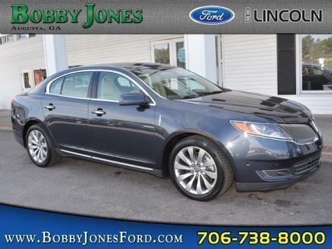 2014 lincoln mks 4 door sedan for sale in augusta georgia classified. Black Bedroom Furniture Sets. Home Design Ideas