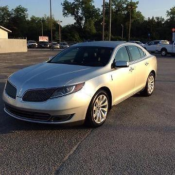 2014 lincoln mks 4 door sedan for sale in douglas georgia classified. Black Bedroom Furniture Sets. Home Design Ideas