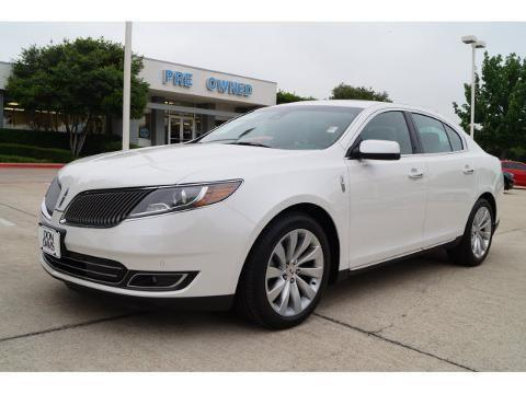 2014 lincoln mks 4 door sedan for sale in arlington texas classified. Black Bedroom Furniture Sets. Home Design Ideas