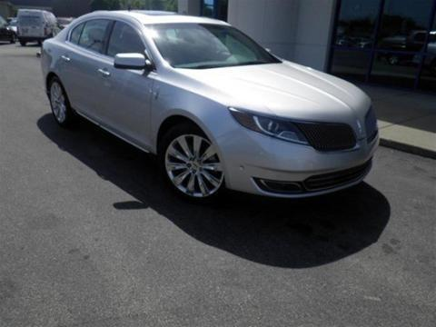 2014 lincoln mks 4 door sedan for sale in corydon indiana classified. Black Bedroom Furniture Sets. Home Design Ideas