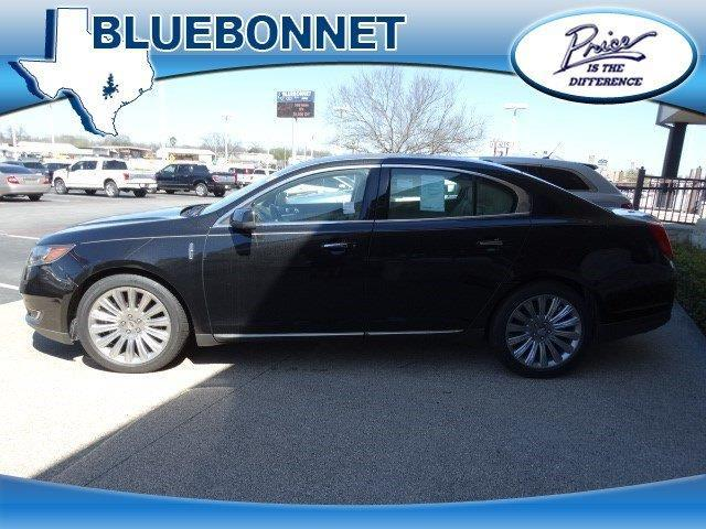 2014 lincoln mks 4dr sedan for sale in canyon lake texas classified. Black Bedroom Furniture Sets. Home Design Ideas