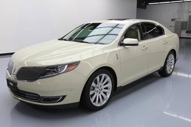 2014 lincoln mks base 4dr sedan for sale in dallas texas classified. Black Bedroom Furniture Sets. Home Design Ideas