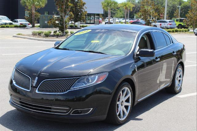 2014 lincoln mks base 4dr sedan for sale in ocala florida classified. Black Bedroom Furniture Sets. Home Design Ideas