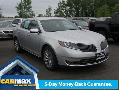 2014 lincoln mks base 4dr sedan for sale in hartford connecticut classified. Black Bedroom Furniture Sets. Home Design Ideas