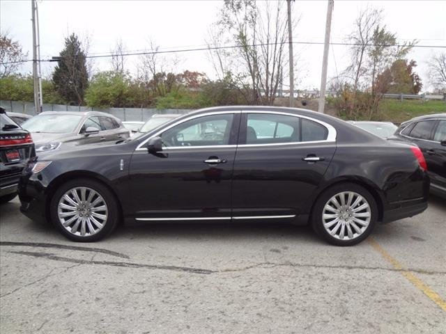 2014 lincoln mks base awd 4dr sedan for sale in kansas city missouri classified. Black Bedroom Furniture Sets. Home Design Ideas