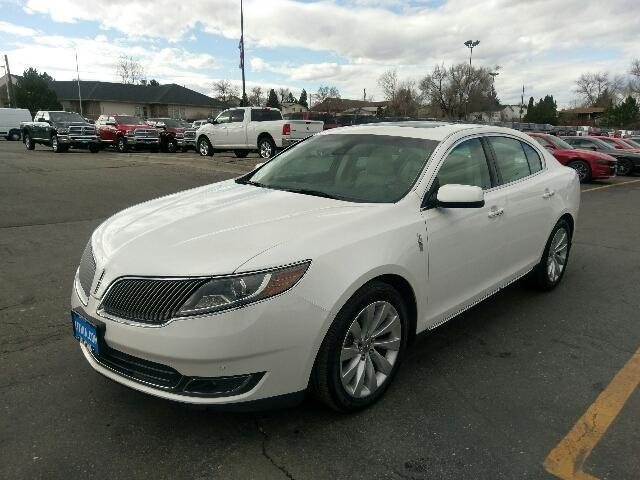 2014 lincoln mks base awd 4dr sedan for sale in billings montana classified. Black Bedroom Furniture Sets. Home Design Ideas