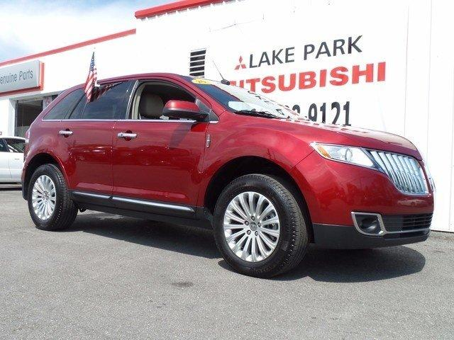 2014 lincoln mkx 4dr suv for sale in west palm beach florida classified. Black Bedroom Furniture Sets. Home Design Ideas
