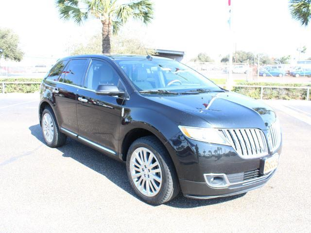 2014 lincoln mkx base 4dr suv for sale in mcallen texas classified. Black Bedroom Furniture Sets. Home Design Ideas