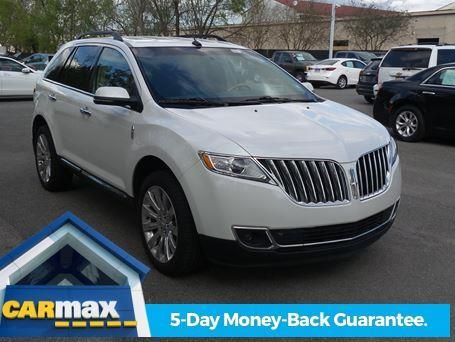 2014 lincoln mkx base 4dr suv for sale in baton rouge louisiana classified. Black Bedroom Furniture Sets. Home Design Ideas