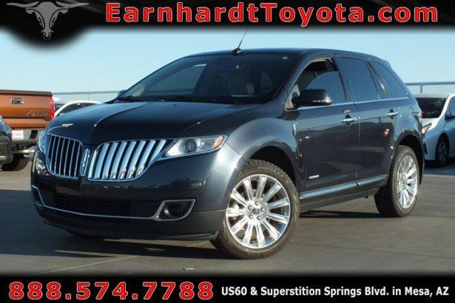 2014 lincoln mkx base 4dr suv for sale in mesa arizona classified. Black Bedroom Furniture Sets. Home Design Ideas