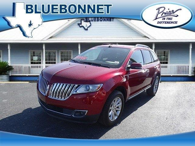 2014 lincoln mkx base 4dr suv for sale in canyon lake texas classified. Black Bedroom Furniture Sets. Home Design Ideas