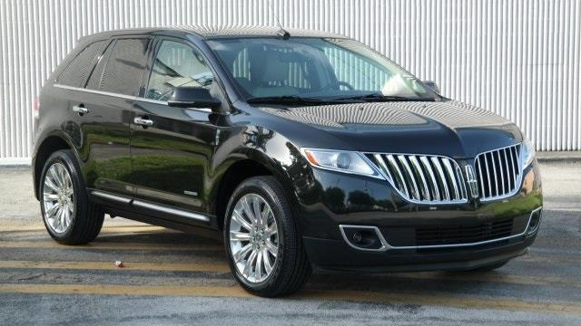 2014 lincoln mkx base 4dr suv for sale in miami florida classified. Black Bedroom Furniture Sets. Home Design Ideas