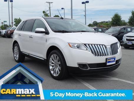 2014 lincoln mkx base awd 4dr suv for sale in chattanooga tennessee classified. Black Bedroom Furniture Sets. Home Design Ideas
