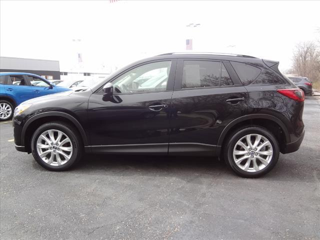 2014 mazda cx 5 awd grand touring 4dr suv for sale in kansas city missouri classified. Black Bedroom Furniture Sets. Home Design Ideas