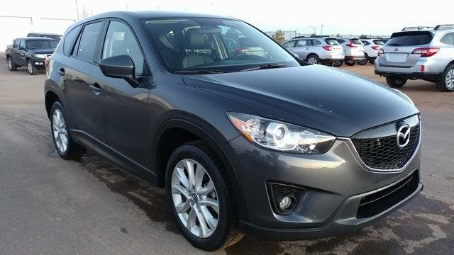 2014 mazda cx 5 grand touring awd grand touring 4dr suv for sale in santa fe new mexico. Black Bedroom Furniture Sets. Home Design Ideas