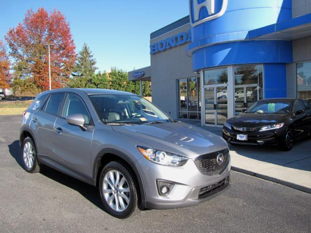2014 mazda cx 5 grand touring awd grand touring 4dr suv for sale in roanoke virginia classified. Black Bedroom Furniture Sets. Home Design Ideas