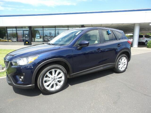 2014 mazda cx 5 grand touring awd grand touring 4dr suv for sale in medford oregon classified. Black Bedroom Furniture Sets. Home Design Ideas