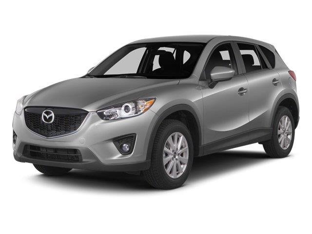 2014 Mazda CX-5 Grand Touring AWD Grand Touring 4dr SUV