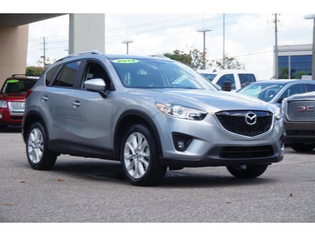 2014 mazda cx 5 grand touring grand touring 4dr suv for sale in port richey florida classified. Black Bedroom Furniture Sets. Home Design Ideas