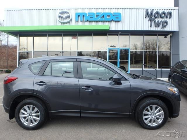 2014 mazda cx 5 sport awd sport 4dr suv for sale in coraopolis pennsylvania classified. Black Bedroom Furniture Sets. Home Design Ideas