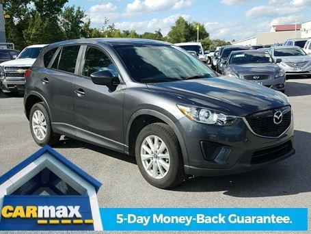 2014 mazda cx 5 sport sport 4dr suv 6m for sale in baton rouge louisiana classified. Black Bedroom Furniture Sets. Home Design Ideas