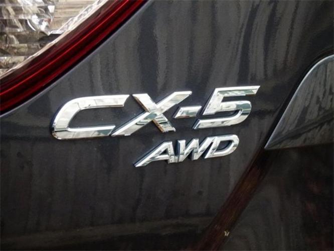 2014 Mazda CX-5 Touring AWD Touring 4dr SUV